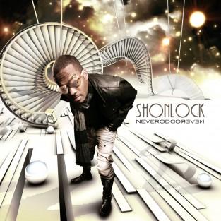 Neveroddoreven - Shonlock الغطاء الفني