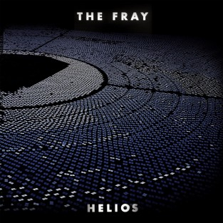 ‎Helios‎ - ‎The Fray‎ الغطاء الفني