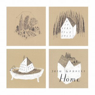 Home - Josh Garrels الغطاء الفني