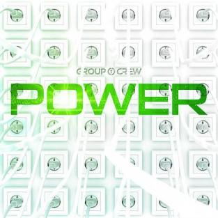 Power - Group 1 Crew الغطاء الفني