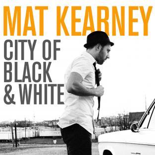 City Of Black & White - Mat Kearney الغطاء الفني
