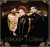 Group 1 Crew - Group 1 Crew الغطاء الفني