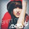 Say It - Britt Nicole الغطاء الفني