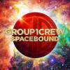 Spacebound EP - Group 1 Crew الغطاء الفني