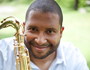 Jimmy Greene: Jazzman lights a candle rather than cursing the darkness