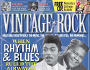 Vintage Rock: An overview of the mainstream music magazine