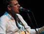 Martyn Joseph: Welsh singer/songwriter who's not just a pretty face