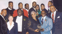 The Winans Family: From Mom & Pop to Angie & Debbie, a dynasty revealed