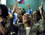 Penetrating Black Church Worship: Investigating worship in Britain's Afro-Caribbean churches