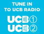 UCB Europe: The station's music manager Steve Blake