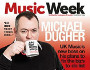 Music Week:  An overview of the music industry trade magazine