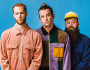 "Judah & The Lion:  The ""alt folk"" trio with an unclassifiable sound"