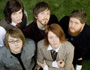 Leeland: The Texas rock band demonstrating Love Is On The Move