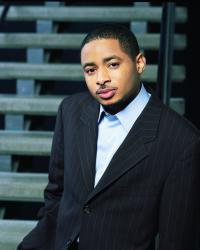 Smokie Norful: The Chicago gospel hitmaker stays close to his roots
