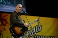 Steve Parsons: The singer songwriter celebrates 20 years of ministry