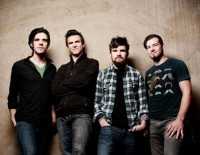 Citizen Way: The pop rockers from Elgin, Illinois once known as The Least Of These