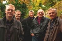 Live Issue: The long and winding road of the Irish country gospel veterans
