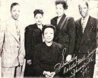 Roberta Martin Singers: Chicago's gospel legends of the '50s and '60s