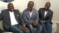 3 Winans Brothers: The gospel dynasty's BeBe, Marvin and Carvin return with 3WB