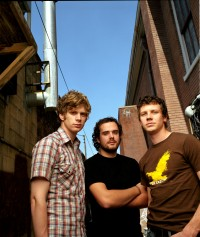Relient K: The rise and rise of a pop punk band