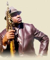 "Mel Holder: The Brooklyn-born saxophonist avoiding the ""j"" word"
