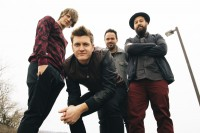 Audio Adrenaline: A new lineup and a new hit album from the CCM band