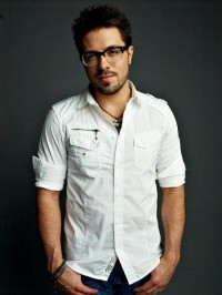 Danny Gokey: Overcoming tragedy to find hope in front of him