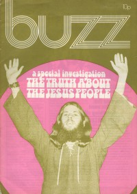 MGO, Buzz and Key Records Pt 2: Pioneers of British Christian music 1970-1972