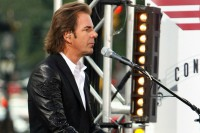 Jonathan Cain: Member of rock stars Journey goes solo