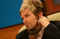 Kevin Max: The Imposter?