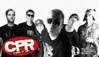 CPR: Christian Punk Rock from California with love