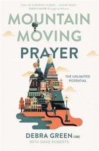 Mountain Moving Prayer