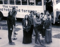 The Trees Community: A pioneering Jesus music band now back on vinyl