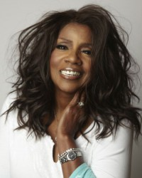Gloria Gaynor:  The disco diva steps into the gospel arena