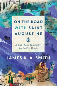 On The Road With St Augustine