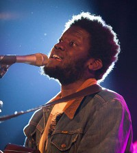 Michael Kiwanuka (photo: Jereon Komen)