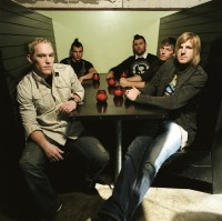 Kutless:  Guitarist James Mead Is Quizzed About The Hard Rockers' Live Album