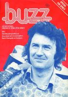 Buzz Magazine, July/August 1973