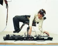 Andy Hunter: Worship Turntablist