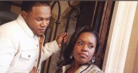 Renee Spearman & Prez: Californian gospel duo pointing to a Good God