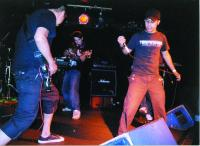Destruction Fest 2003: Road to Destuction