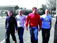 Fuelled: Welsh rock worship band with a Pete Coleman-produced EP