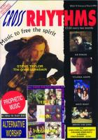 Cross Rhythms, March/April 1994