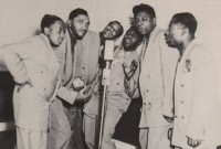 Spirit Of Memphis Quartet: Tracing the history of a classic gospel group