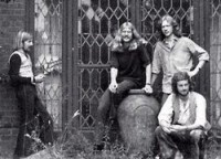 Water Into Wine Band: The '70s folk group with albums worth hundreds of pounds