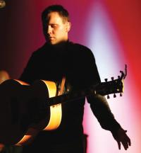 Matt Redman: An acclaimed songwriter, a Facedown worshipper