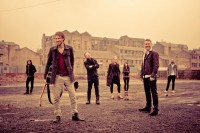 ALM:UK: Abundant Life Church worship band take on new name and sound