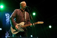 Billy Bragg (Drew McLellan / Greenbelt Festival)