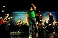 Wholehearted: A South African aggregation linking worship with justice
