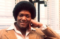"Dobie Gray: The ""Drift Away"" man on the ""Last Train To Glory"""